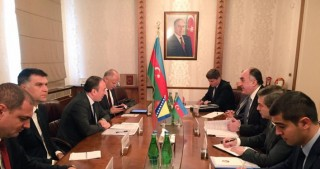 Azerbaijan, Bosnia and Herzegovina discuss cooperation prospects