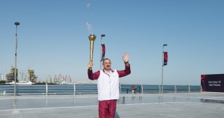 President Ilham Aliyev re-elected as president of Azerbaijan National Olympic Committee VIDEO