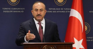 Turkish FM to visit Azerbaijan