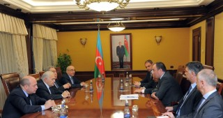 Bosnian FM hails huge potential for development of relations with Azerbaijan
