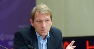 Andrey Blagodyrenko: Half-hour speech of President Aliyev in fluent English and his communication skills impressed us