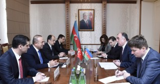 Azerbaijan-Turkey cooperation contributes to regional development