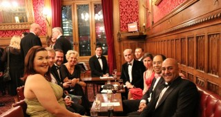 UK Parliament hosts annual dinner of Anglo-Azerbaijani Society