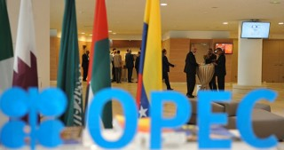 OPEC invites 14 other crude producers to Vienna meeting