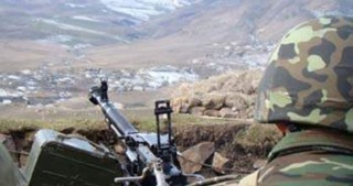 Armenian continues violating ceasefire with Azerbaijan