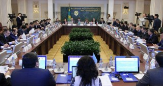 Employees of Prosecutor General`s Office join international conference in Kazakhstan