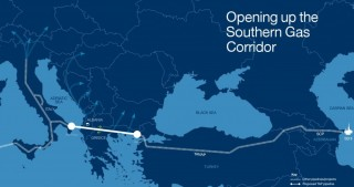 EU, Greece discuss Southeast Europe energy projects