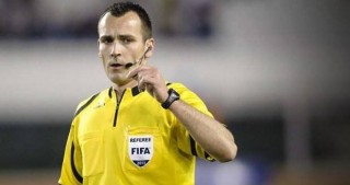 Croatian referees to control FC Qarabag v Fiorentina match
