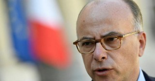 French Interior Minister Cazeneuve becomes new prime minister