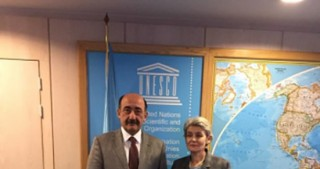 UNESCO interested in implementing different projects with Azerbaijan