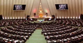 Iran parliament ratifies electricity deal with Azerbaijan