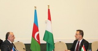 Hungarian Embassy in Azerbaijan to serve as NATO Contact Point from January