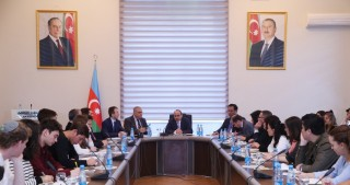 Baku hosts international conference on Armenia's aggression policy against Azerbaijan