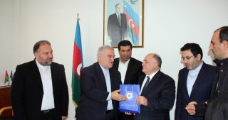 Azerbaijani entrepreneurs to cooperate with counterparts from Iran`s Golestan Province