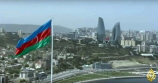 AlJazeera TV highlights Azerbaijan's achievements