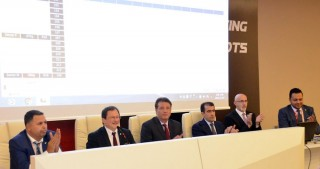 Baku hosts meeting of the WTF Athletes Committee