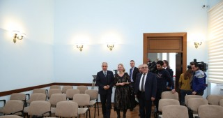 Training center for civil servants opens at Academy of Public Administration in Azerbaijan