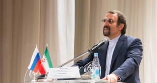 Iran calls for further investment in North-South corridor