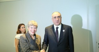 Azerbaijan, NATO discuss partnership