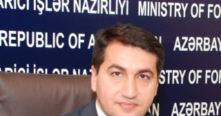 Azerbaijan`s Foreign Ministry: It was impossible to organize 3+2 ministerial meeting in Hamburg due to Armenia's destructive policy