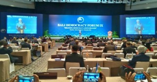 Azerbaijan`s successes highlighted at Bali Democracy Forum