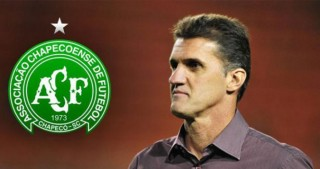 Chapecoense appoint Vagner Mancini as new coach