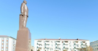 Nakhchivan hosts ceremony to commemorate national leader Heydar Aliyev