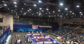 Azerbaijani wrestlers win two world bronzes