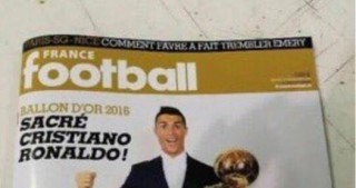 Ballon d'Or 2016: Cristiano Ronaldo favorite to beat Lionel Messi – as it happened