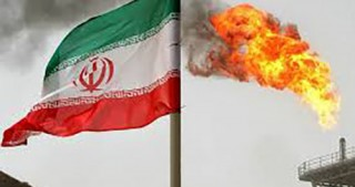 Iran, Russia ink two oil survey agreements