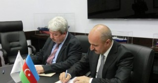 Caspian Shipping, Odessa Marine Engineering created joint venture