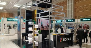 SOCAR attends 21st Turkmenistan International Oil & Gas Conference