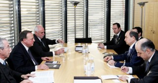 Azerbaijan, European Court of Human Rights discuss cooperation