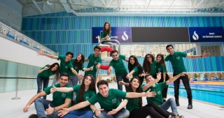 12,500 candidates apply for working as volunteer at Baku 2017 Islamic Solidarity Games
