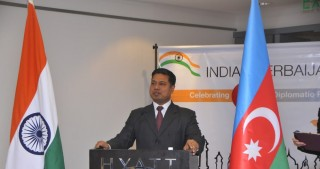 India, Azerbaijan celebrate ITEC Day in Baku