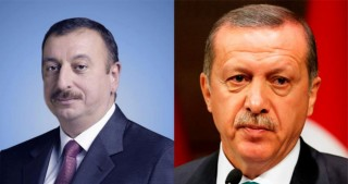 Azerbaijani President offers condolences to Turkish counterpart over Kayseri terrorist attack