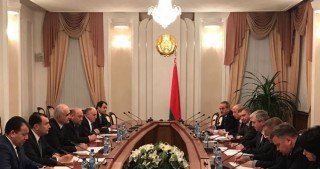 Azerbaijan Trade House to open in Belarus