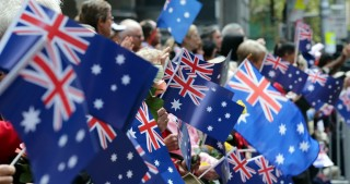 Malcolm Turnbull calls for inclusive grassroots movement for Australian republic