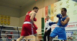 Three Azerbaijani boxers win world cup of oil countries