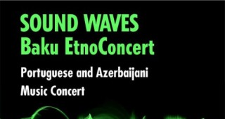 Azerbaijani, Portuguese musicians give joint concert in Baku