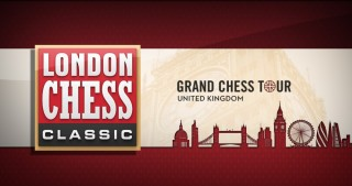 Azerbaijan`s Safarli wins silver at London Chess Classic