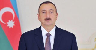 President Ilham Aliyev offers condolences to German Chancellor over Berlin lorry attack
