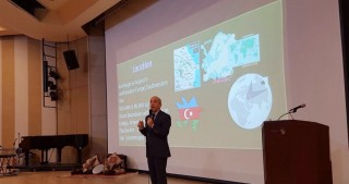 Azerbaijani model of multiculturalism promoted in Korea