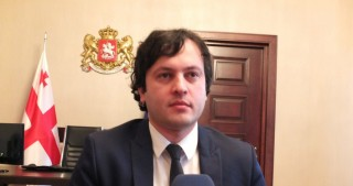 Georgian Parliament Speaker: Azerbaijan is our strategic partner