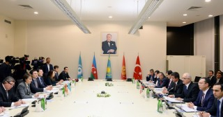 6th meeting of Turkic Council`s economy ministers held in Baku