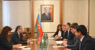 Azerbaijan demonstrates firm stance on events occurred in Turkey recently
