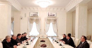 Azerbaijan State Agricultural University, Kutaisi University to set up joint working group
