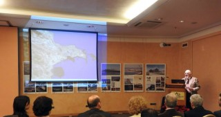 Exhibition dedicated to Azerbaijan`s modern architecture organized in Florence