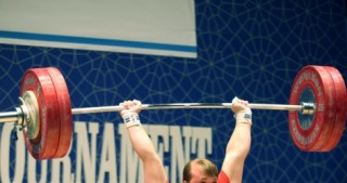 Azerbaijani U17 weightlifter claims gold at international tournament