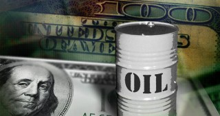 Brent crude oil sells for more than $55/ barrels